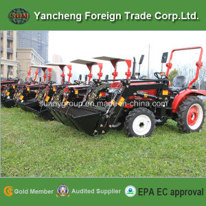 24HP Jinma Tractor with Ec Approved pictures & photos