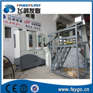 Fully-Automatic Linear Blowing Machine pictures & photos