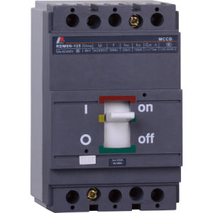 Rdm6 Series Moulded Case Circuit Breaker MCCB pictures & photos