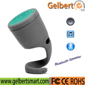 Portable Outdoor Mini Bluetooth 3.0+EDR Waterproof Bluetooth Speaker pictures & photos