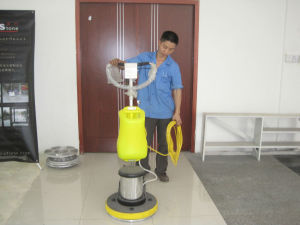 Marble, Granite Floor Restoration Buffing Machine pictures & photos