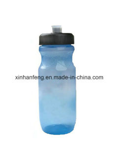 Outdoor Bicycle Water Bottle (HBT-032) pictures & photos