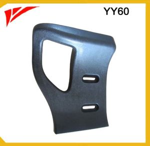 PU Cushion Backrest for Toyota Forklift pictures & photos