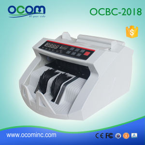 Hot Selling Bill Money Counter Machine pictures & photos