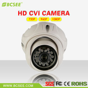 1.3MP 960p CMOS HD-Cvi CCTV Camera