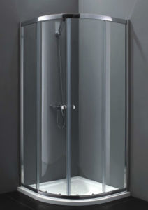 High Quality Shower Room St-859 (5mm, 6mm, 8mm) pictures & photos