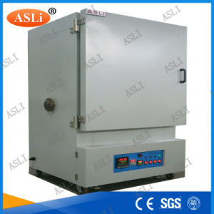 High Temperature Vacuum Drying Oven with Vacuum  Pump pictures & photos