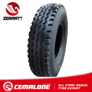 China Best Quality Truck and Bus Tyre 12r22.5 pictures & photos