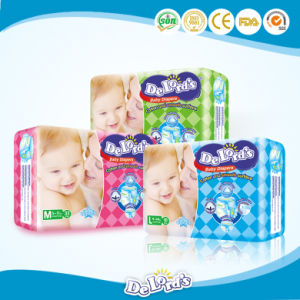 China Factory Cheap Baby Nappy Baby Diapers pictures & photos