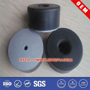 High Quality Black Rubber Bumpers (SWCPU-R-RB031) pictures & photos