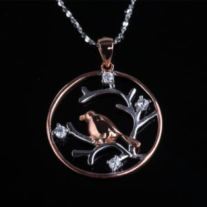 Competitive Price Unique Design Fashion Pendant Jewellry Necklace pictures & photos