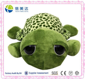 Chinese Toy Big Eye Tortoise Plush Toy Turtle Soft Toy pictures & photos