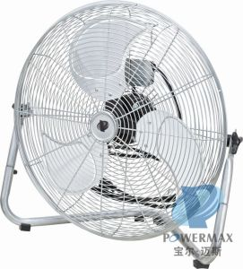 "20"" High Velocity Floor Fan Hv-20k pictures & photos"