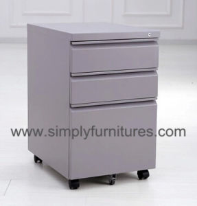 Mobile Pedestal Under Desk Cabinet pictures & photos