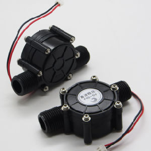 10W Water Turbine Generator Small Hydroelectric Power Generator Water Charger pictures & photos