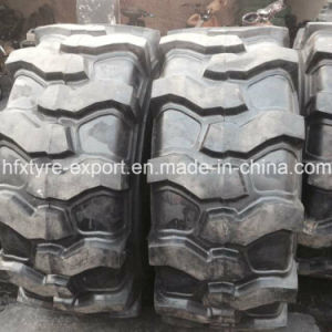 Backhoe Tires 21L-24 Industral Tires with Good Quality, R-4A OTR Tire pictures & photos
