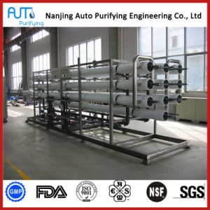 Auto Electronic Modules Commercial RO Plant Reverse Osmosis System
