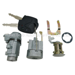 Ignition Key Lock Full Set for Malaysia Persona pictures & photos