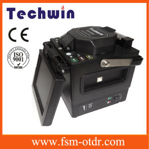 Fusionadora De Fibra Optical Fiber Tcw-605c pictures & photos