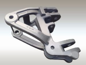 Sand Casting, Gray Iron Casting, Casting Parts, Linker Arm Casting Parts pictures & photos