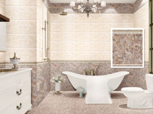 Old Fashion Decorate Wall Ceramics Tile pictures & photos