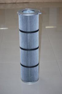 Antistatic Air Filter Cartridge pictures & photos
