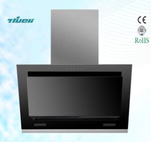 Hot Selling Black Side Draft Range Hood/Tr906 pictures & photos