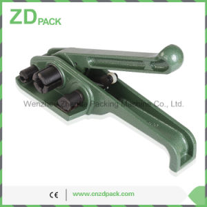 Manual Strapping Tensioner, Strapping Tool for PP/Pet Strap pictures & photos