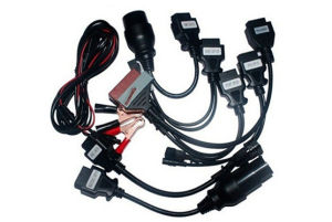 Car Cable Set OBD Obdii Car Cable pictures & photos
