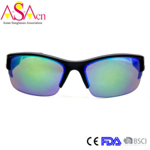 Men′s Fashion Designer Sport Polarized Tr90 Sunglasses (14358) pictures & photos