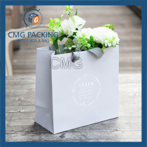 China Professional Paper Gift Bag Wholesale with OEM Printing (DM-GPBB-206) pictures & photos