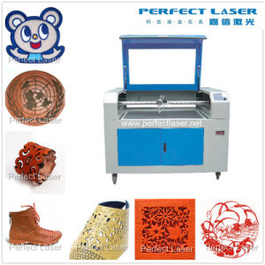 Laser Cutting Machine 1610 /Engraving for Wood Laser Machine pictures & photos