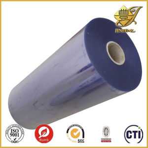 Vacuum Forming PVC Sheet in Roll pictures & photos