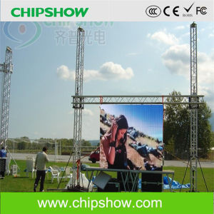 Chipshow High Brightness pH16 Outdoor LED Display pictures & photos