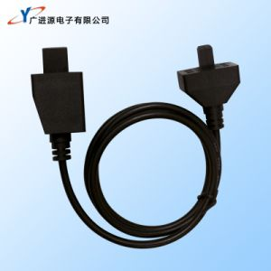 Cm402|Cm602 Cable N510028646ab|Kxfp6ella00|N510028646AA Power Cable Apply to The Trolley of Panasonic Feeder