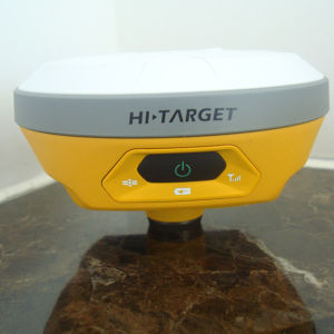 Hi-Target Lightest V100 Gnss GPS Rtk Mapping Surveying Equipment Network GPS Receiver pictures & photos