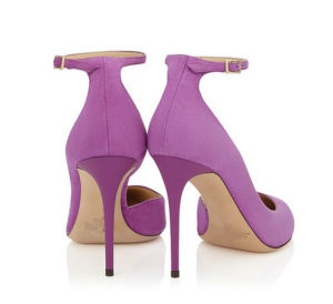 New Collection Fashion High Heeled Ladies Shoes (Y 109) pictures & photos