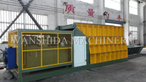 Scrap & Recycling Machine for Scrap Metals pictures & photos