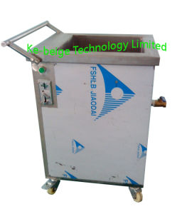 600W Stainless Steel Ultrasound Supersonic Golf Club Cleaner with Token Function pictures & photos
