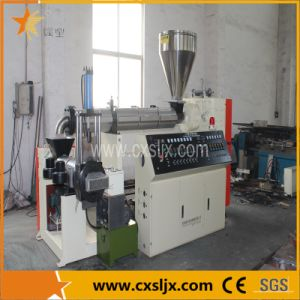 PP/PE Granules Production Line (cut after water) pictures & photos