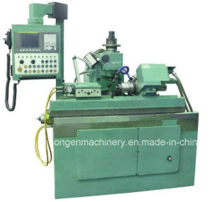 CNC Slot Milling Machine, Max. Milling Dia. 120mm, Max. Milling Length 400mm pictures & photos
