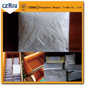 High Quality Raw Material Dianabole/Metanabol CAS No: 72-63-9 pictures & photos