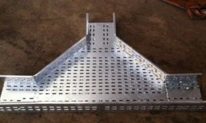 Perforated Cable Tray Manufacturer pictures & photos