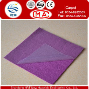 Disposible Carpet 170G/M2 for One Time Using with Any Color