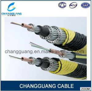 High Quality Communication Use Underwater Direct Buried Submarine Cable