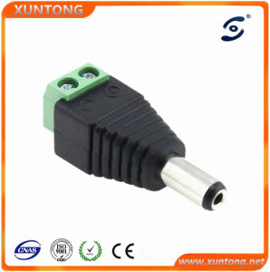 1CH Passive Security CCTV UTP Twisted Pair BNC Male Connector Video Balun pictures & photos