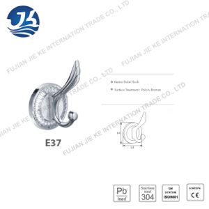 High Quality 304 Stainless Steel Classical Bathroom Hange (E37) pictures & photos