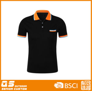 Men′s Sports Polo Short Sleeve T-Shirt pictures & photos