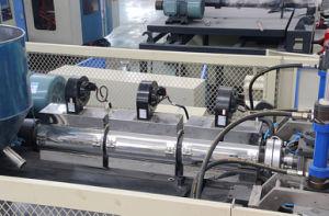 Single Station Cheapest 2L Extrusion Blow Molding Machine PE pictures & photos