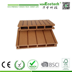 WPC Wood Plastic Composite Outdoor Deck Flooring with CE SGS China Supplier pictures & photos